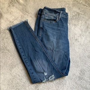 Old Navy Ankle Cropped Jeggings